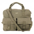 Sac de transport en chanvre (khaki)